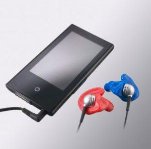 Kopfhörerlösung